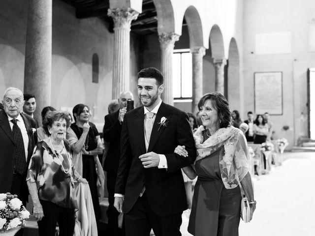 Il matrimonio di Riccardo e Alessandra a Roma, Roma 23