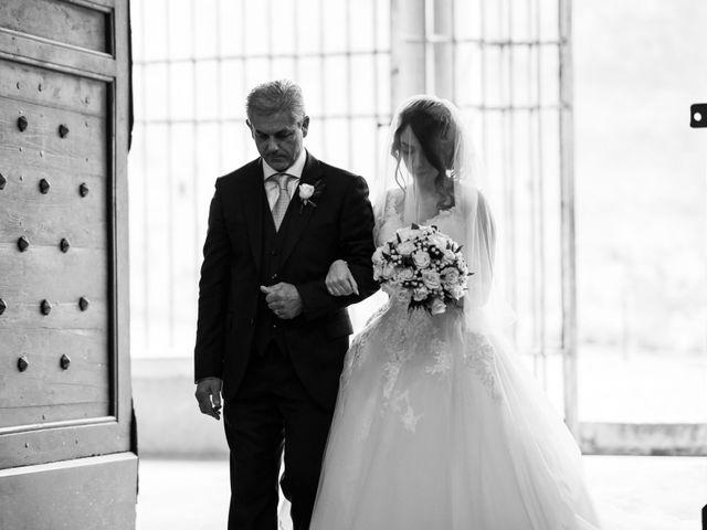 Il matrimonio di Riccardo e Alessandra a Roma, Roma 24