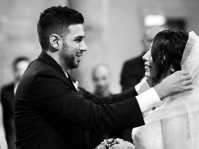 Il matrimonio di Riccardo e Alessandra a Roma, Roma 27