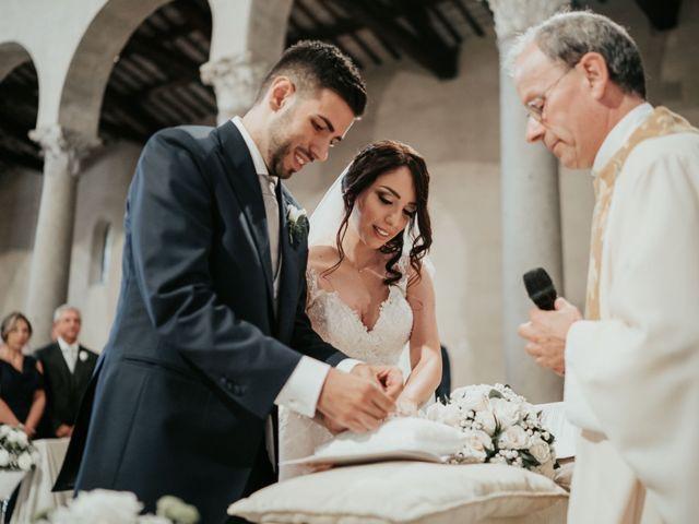 Il matrimonio di Riccardo e Alessandra a Roma, Roma 30