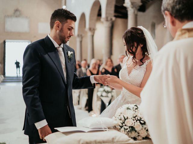 Il matrimonio di Riccardo e Alessandra a Roma, Roma 31