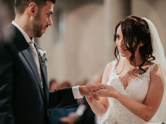 Il matrimonio di Riccardo e Alessandra a Roma, Roma 34