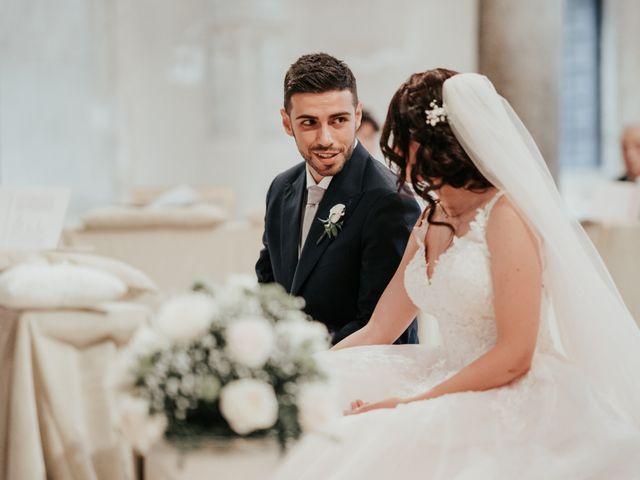 Il matrimonio di Riccardo e Alessandra a Roma, Roma 35