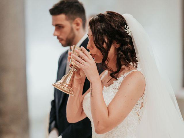 Il matrimonio di Riccardo e Alessandra a Roma, Roma 36