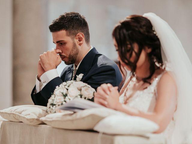 Il matrimonio di Riccardo e Alessandra a Roma, Roma 37