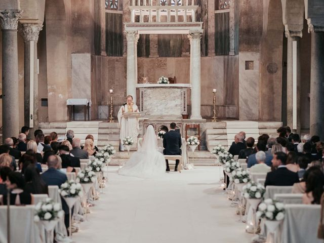 Il matrimonio di Riccardo e Alessandra a Roma, Roma 38
