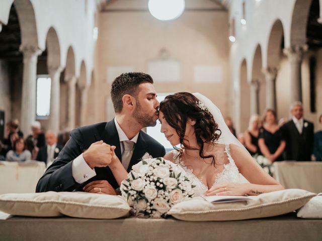Il matrimonio di Riccardo e Alessandra a Roma, Roma 40