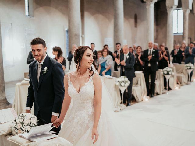 Il matrimonio di Riccardo e Alessandra a Roma, Roma 42