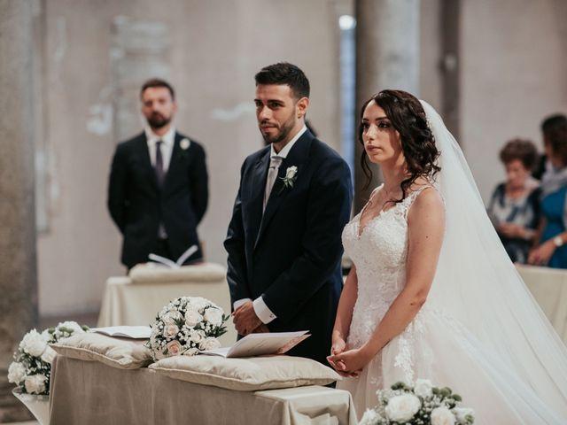 Il matrimonio di Riccardo e Alessandra a Roma, Roma 43