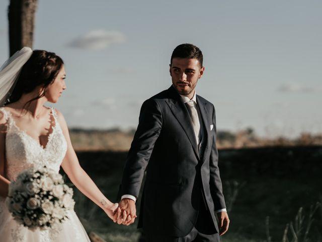 Il matrimonio di Riccardo e Alessandra a Roma, Roma 46