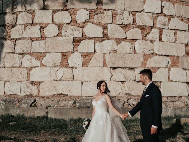 Il matrimonio di Riccardo e Alessandra a Roma, Roma 47