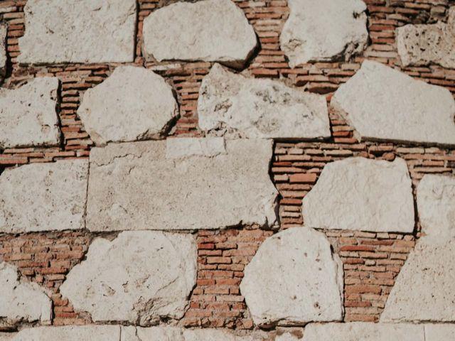 Il matrimonio di Riccardo e Alessandra a Roma, Roma 48