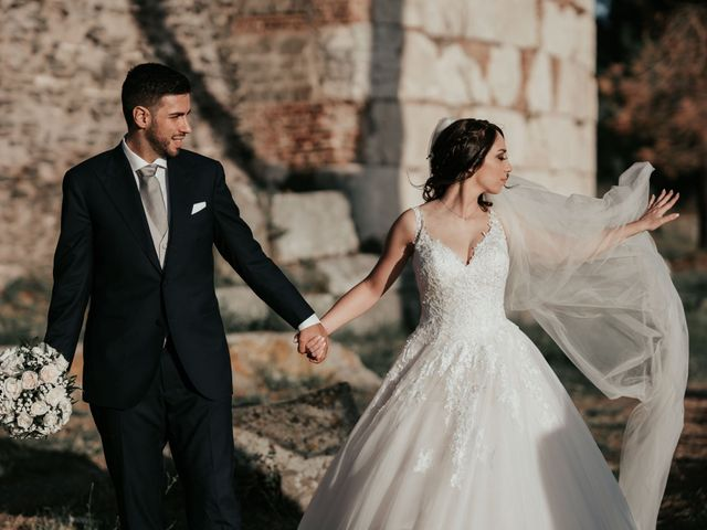 Il matrimonio di Riccardo e Alessandra a Roma, Roma 49
