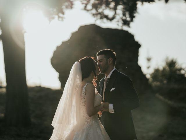 Il matrimonio di Riccardo e Alessandra a Roma, Roma 50