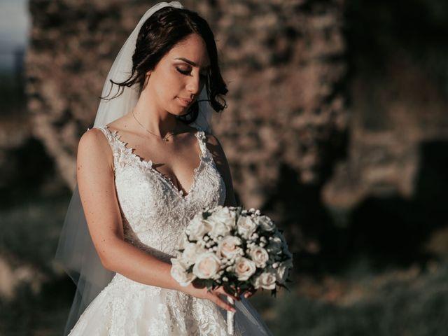 Il matrimonio di Riccardo e Alessandra a Roma, Roma 52