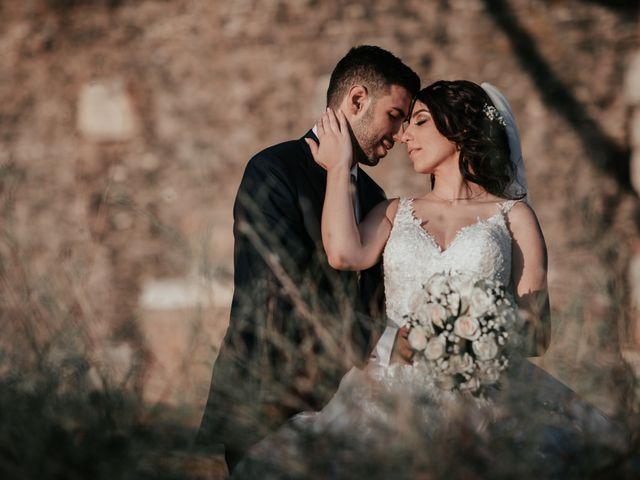 Il matrimonio di Riccardo e Alessandra a Roma, Roma 54