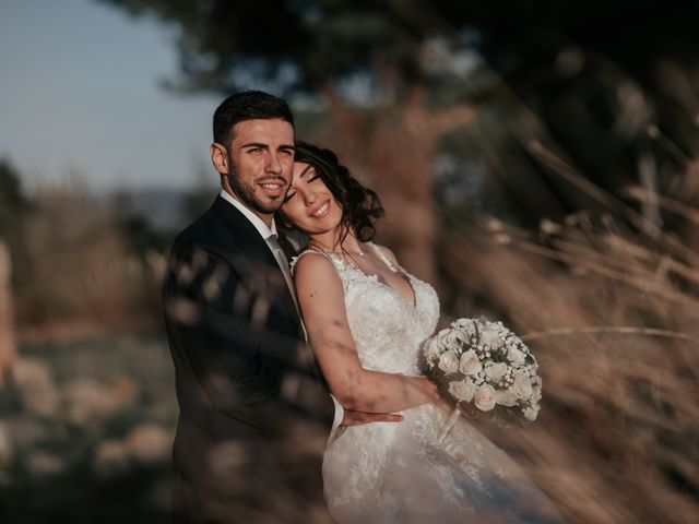 Il matrimonio di Riccardo e Alessandra a Roma, Roma 55