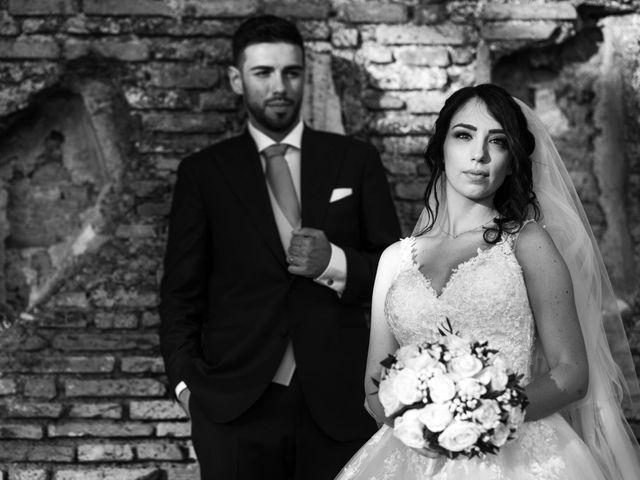 Il matrimonio di Riccardo e Alessandra a Roma, Roma 58