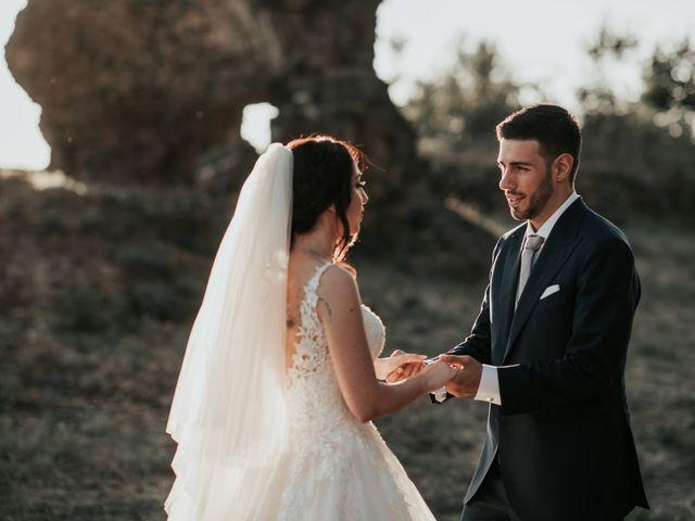 Il matrimonio di Riccardo e Alessandra a Roma, Roma 59