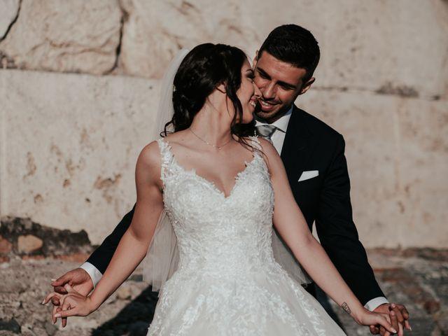 Il matrimonio di Riccardo e Alessandra a Roma, Roma 60
