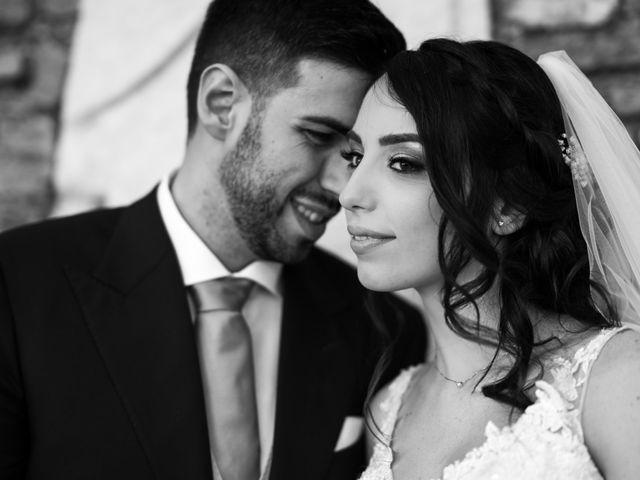 Il matrimonio di Riccardo e Alessandra a Roma, Roma 61