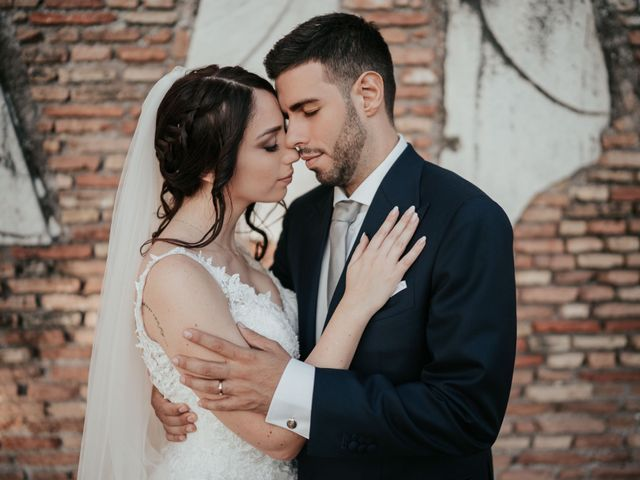 Il matrimonio di Riccardo e Alessandra a Roma, Roma 62