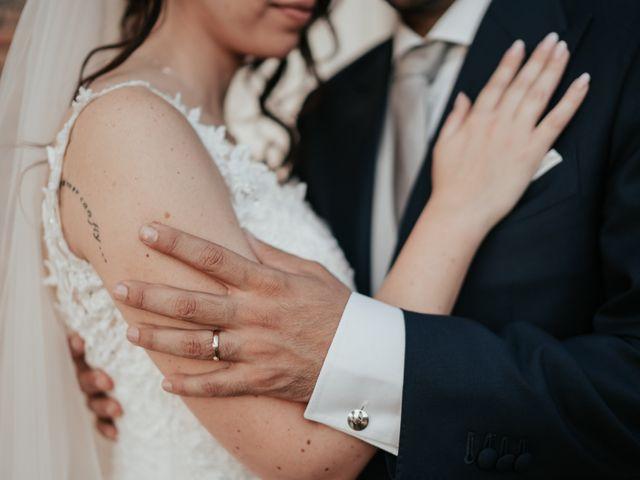 Il matrimonio di Riccardo e Alessandra a Roma, Roma 63
