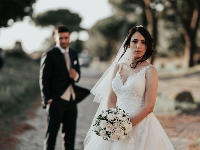 Il matrimonio di Riccardo e Alessandra a Roma, Roma 64