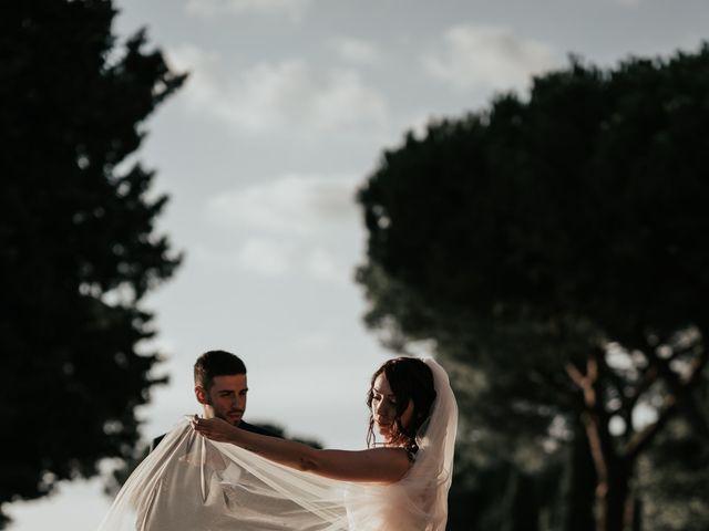 Il matrimonio di Riccardo e Alessandra a Roma, Roma 65
