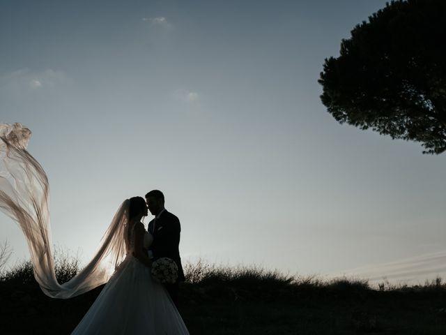 Il matrimonio di Riccardo e Alessandra a Roma, Roma 67