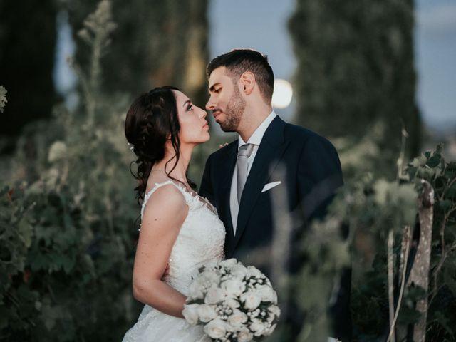 Il matrimonio di Riccardo e Alessandra a Roma, Roma 68