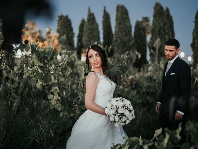 Il matrimonio di Riccardo e Alessandra a Roma, Roma 69
