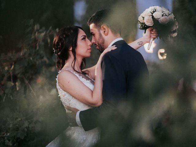Il matrimonio di Riccardo e Alessandra a Roma, Roma 70