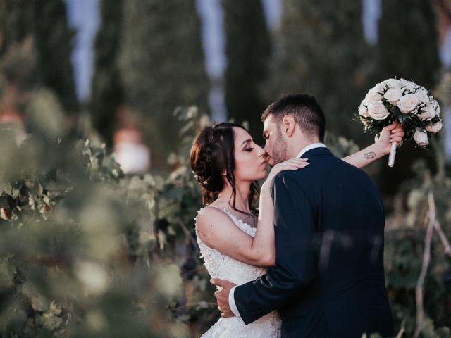 Il matrimonio di Riccardo e Alessandra a Roma, Roma 71