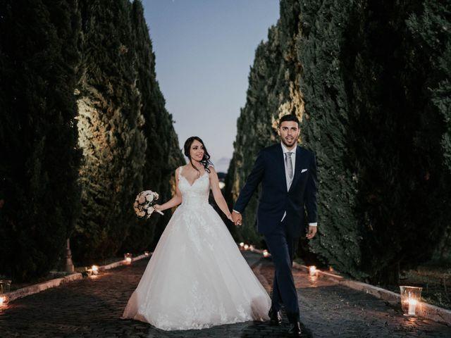 Il matrimonio di Riccardo e Alessandra a Roma, Roma 73