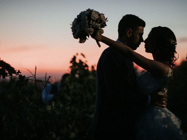 Il matrimonio di Riccardo e Alessandra a Roma, Roma 74