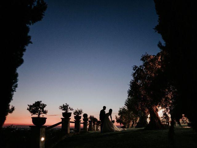 Il matrimonio di Riccardo e Alessandra a Roma, Roma 2