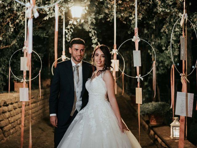 Il matrimonio di Riccardo e Alessandra a Roma, Roma 75