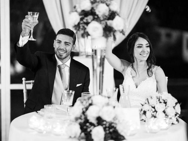 Il matrimonio di Riccardo e Alessandra a Roma, Roma 76