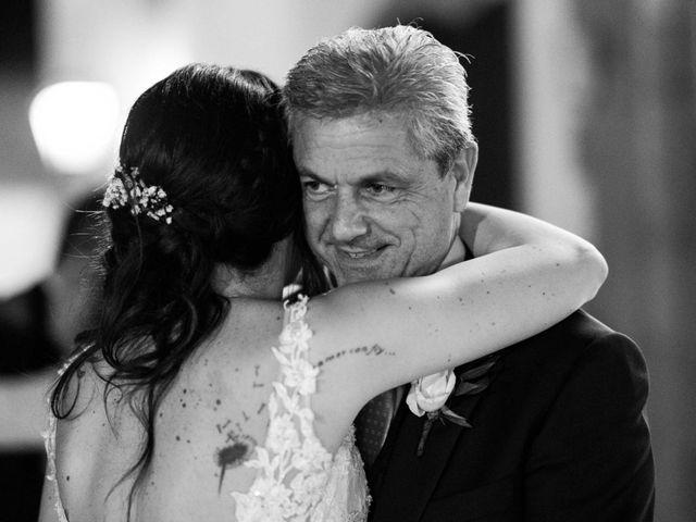 Il matrimonio di Riccardo e Alessandra a Roma, Roma 78
