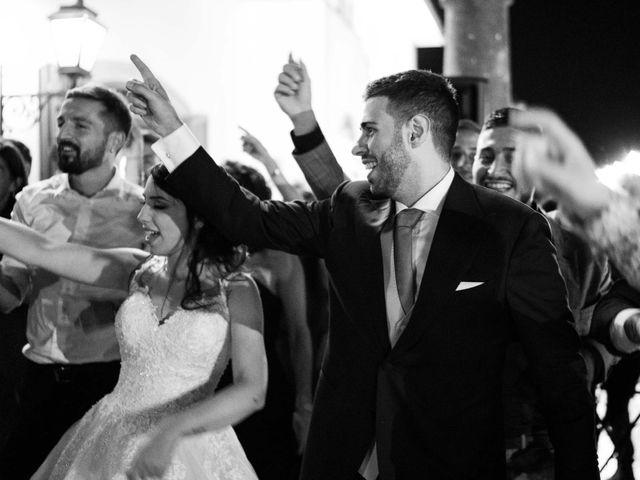 Il matrimonio di Riccardo e Alessandra a Roma, Roma 79