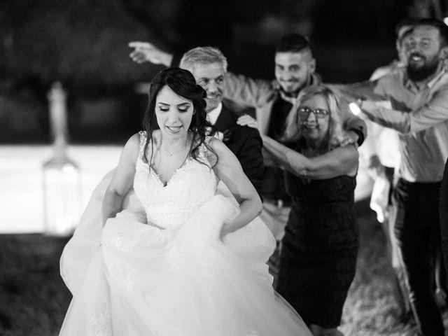 Il matrimonio di Riccardo e Alessandra a Roma, Roma 80