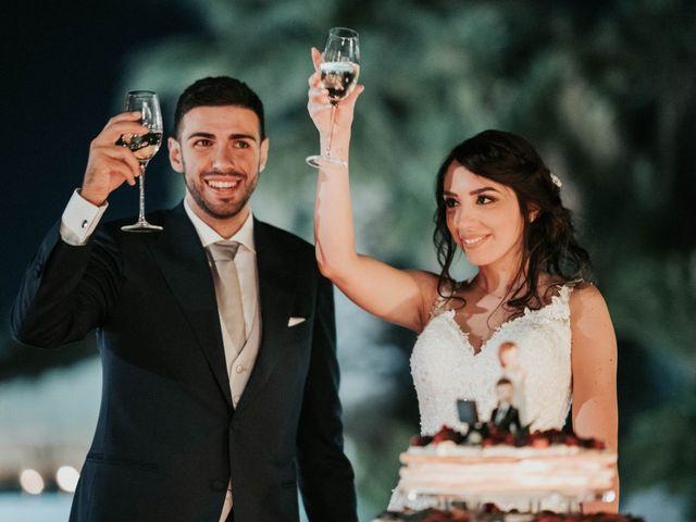 Il matrimonio di Riccardo e Alessandra a Roma, Roma 85