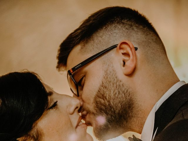 Il matrimonio di Samuele e Eliana a Cislago, Varese 45