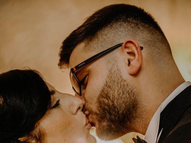 Il matrimonio di Samuele e Eliana a Cislago, Varese 46