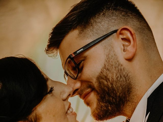 Il matrimonio di Samuele e Eliana a Cislago, Varese 47