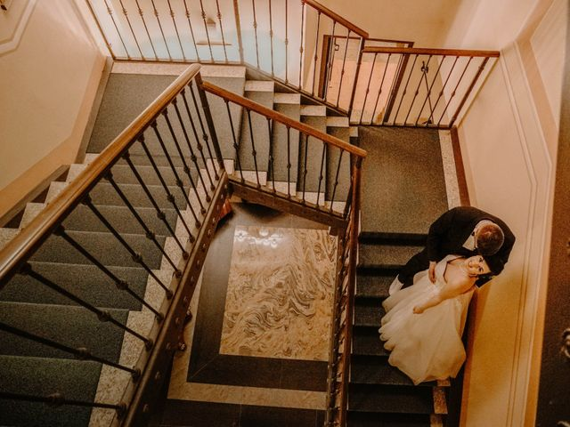 Il matrimonio di Samuele e Eliana a Cislago, Varese 1