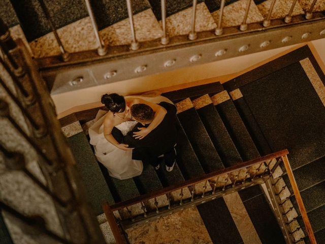 Il matrimonio di Samuele e Eliana a Cislago, Varese 48