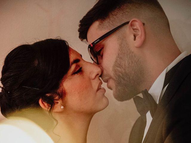 Il matrimonio di Samuele e Eliana a Cislago, Varese 49