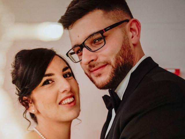Il matrimonio di Samuele e Eliana a Cislago, Varese 51